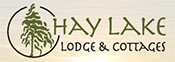 Hay Lake Lodge