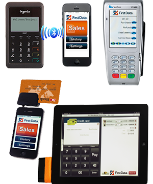 child care and day care credit card processing terminals