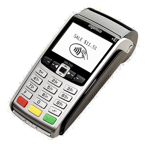 Ingenico IWL 255 Payment Terminal