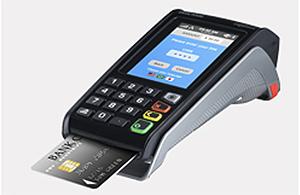 Ingenico Desk500 Credit Card Processing Terminal