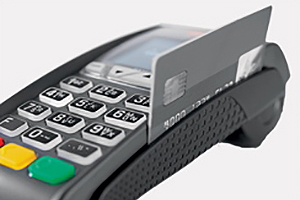 Ingenico ICT250 Wireless Credit Card Machine