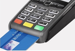Ingenico IWL255 Credit Card Terminal