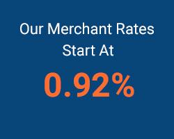 Low Merchant Rates