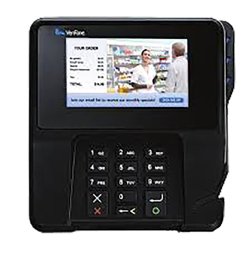 MX915 POS Machine and Point of Sale Terminal