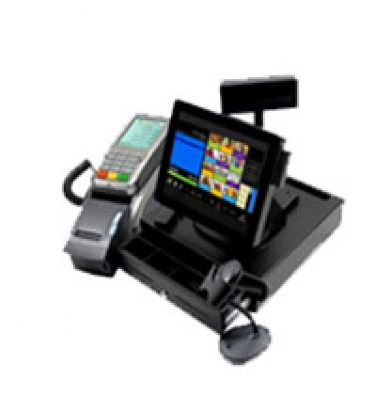 Universal POS Retail and Restaurant System
